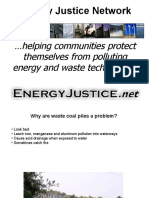 Coal Energy