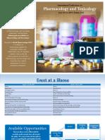 World Pharmacology 2019