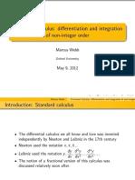Webb Fractional