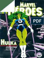 Hulka (comic de MARVEL)