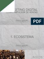 2.Marketing Digital Ventas
