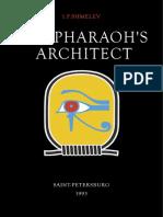 Igor P Shmelev Pharaohs Architect 1993
