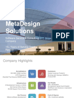MDS- Leading Software Development Company