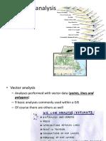 Geographic Analysis