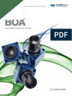 Boa Brochure Web