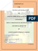 Business Plan - Oolite Mining Company Ltd (Repaired) 13.10.2015