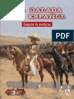 FWLY004 Balada Español Digital