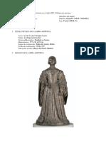 Clasicismo y Manierismo en El Siglo XVI - Trabajo Por Parejas