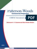 Brochure PWA