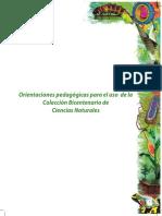 Orientaciones Pedagogicas Ciencias Naturales 2014 (1) (1)