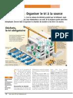 Gestion de Tri Des Dechets 84 Pratiques Et Prevention 30 Organiser