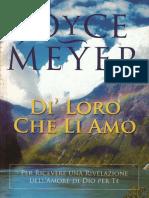 Italian Tell Them I Love Them Di Loro Che Li Amo