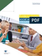 2. ESN Evidence Based Social Services ESN
