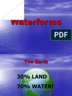 Waterforms Presentation
