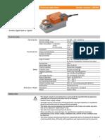 Servomotor Belimo LM230A_.pdf