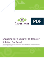 Secure File Transfer - Ipswitch