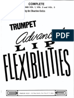 Colin - Advanced Lip Flexibilities