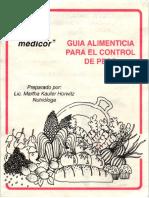 Guía Alimenticia para Control de Peso.pdf