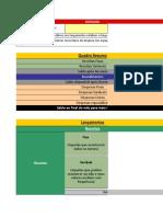 Planilha Da Jornada Financeira
