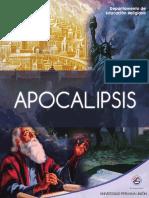 Módulo 08 - Apocalipsis