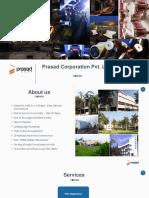 Prasad Corp - Film Digitization Service   Film Digitization Company
