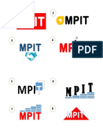 MPIT Sample Logos