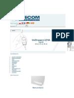 Unicom Catalog