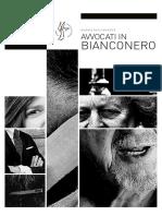 Calendario degli avvocati di Udine