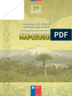 Programa - Lengua Indigena - Mapuzungun - 7º Año