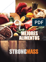 Mejores Alimentos Strongmass