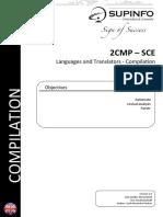 2CMP SCE Certification A