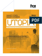 """Suplemento """"Utopia"""" - FICIS"""