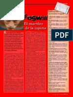 homenaje - fogwill