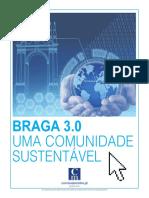 """Suplemento """"Braga 3.0"""