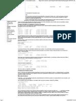 Guía Para Maestría Avanzada de Comandos Linux