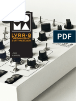 LYRA-8 Manual (Eng) V2 0