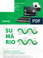 eBook Intelbras Como Se Preparar Cftv Ip