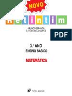 RETINTIM - matemática