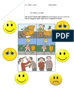 Ceas Montessori PDF