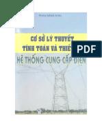 Co So Ly Thuyet Tinh Toan Va Thiet Ke He Thong Cung Cap Dien 1