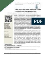 A Importância Da Forma Estrutural - Obras de Maillart e Menn - Campos Neto, Brandão, Sánchez