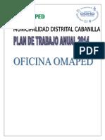242194271 Plan Anual de Trabajo Omaped Copia Doc