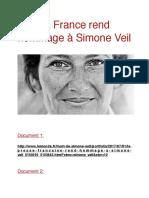 DA -Simone Veil