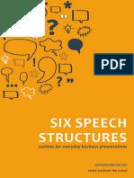JH Six Speech Structures Mar 152