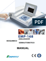 Manual de Analizador Bioquimico-1