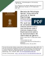 2001 López - Por Qué Los Hombres