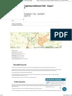 Offre d'Emploi Ingénieur Bâtiment TCE - Expert Construction F_H