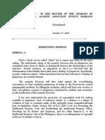 Sc_ Plagiarism_ Associate Justice Mariano c. Del Castillo