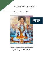 eBook - Pasa Tus Días Con Shiva
