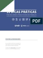 10 Dicas Práticas para Melhorar a Produtividade no Trabalho.pdf